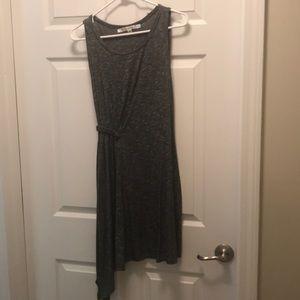Max Studio Asymmetrical Sun Dress